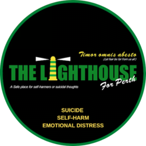 Lighthouse Logo Small